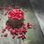 ahşap · çanak · tatil · tablo · kırmızı - stok fotoğraf © deyangeorgiev