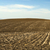 agricultural land soil and blue sky stock photo © deyangeorgiev