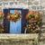 velho · porta · italiano · aldeia · textura - foto stock © deyangeorgiev