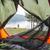 familie · snacks · buiten · tent · camping · boom - stockfoto © deyangeorgiev