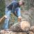 ランニングシューズ · トレーニング · 準備 · 男 · 歩道 · 靴 - ストックフォト © deyangeorgiev