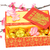 chinese new year gift box red packets and ornaments stock photo © dezign56