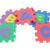 colorful puzzle blocks stock photo © dezign56