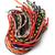 шнура · выживание · кабеля · парашютом · украшение · пару - Сток-фото © dezign56