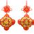 chińczyk · statuetka · ozdoby · nowy · rok · dekoracji · biały - zdjęcia stock © dezign56