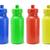 plástico · água · diferente · azul · garrafa · escala - foto stock © dezign56