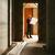 architetto · costruzione · guardando · casa · piani - foto d'archivio © diego_cervo