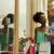 mirando · tienda · ventana · compras · departamento - foto stock © diego_cervo