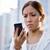 infeliz · mulher · má · notícia · telefone · retrato - foto stock © diego_cervo