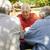 anziani · attivi · gruppo · vecchio · amici · carte · da · gioco · parco - foto d'archivio © diego_cervo