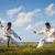 vechtsporten · afbeelding · twee · man · sport · gezondheid - stockfoto © diego_cervo