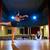 kadın · dans · jüri · tiyatro · genç · dansçı - stok fotoğraf © diego_cervo