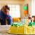 отец · дочь · именинный · торт · домой · любви · человека - Сток-фото © diego_cervo