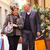 senior old man and woman shopping in Italy stock photo © diego_cervo
