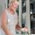 salud · vieja · toma · medicamentos · recetados · personas · mujer · madura - foto stock © diego_cervo