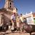 abuelos · nieto · familia · vacaciones · La · Habana · Cuba - foto stock © diego_cervo