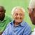 csoport · boldog · idős · férfiak · nevet · beszél - stock fotó © diego_cervo