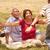 gelukkig · picknick · zomer · park · ouderdom - stockfoto © diego_cervo