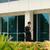 empresário · telefone · móvel · caminhada · escritório · jovem - foto stock © diego_cervo