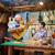 travaux · atelier · vieux · main · bois · construction - photo stock © diego_cervo
