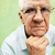 現実にいる人々 · 肖像 · 悲しい · 高齢者 · ヒスパニック · 男 - ストックフォト © diego_cervo