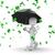 não · descrição · dinheiro · chuva · verde · financiar - foto stock © digitalgenetics