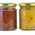 azeitonas · vidro · jarra · branco · fruto · verde - foto stock © digitalr