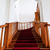 stairs with red carpet stock photo © digoarpi