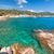 pormenor · espanhol · costa · mar · verão - foto stock © digoarpi