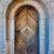 gyönyörű · régi · ház · bejárat · fa · lépcsőház · ház - stock fotó © digoarpi