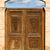 красивой · старые · двери · металл · украшения - Сток-фото © digoarpi