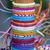 fiatal · gyerekek · kéz · narancs · zöld · tinédzserek - stock fotó © digoarpi