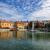 cultural · trimestre · Hungria · europa · edifício · cidade - foto stock © digoarpi