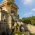 скульптуры · пейзаж · Барселона · Испания · город · природы - Сток-фото © digoarpi