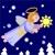 ベクトル · クリスマス · コレクション · かわいい · サンタクロース - ストックフォト © dimanchik