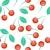 свежие · клубника · фрукты · шаблон · розовый · красный - Сток-фото © dimanchik