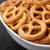 salado · galletas · saladas · blanco · alimentos · delicioso - foto stock © dimap