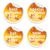 conjunto · adesivos · venda · melhor · preço - foto stock © dimpens