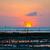 barco · alga · fazenda · barcos · oceano · pôr · do · sol - foto stock © dinozzaver