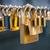 amor · puente · puerta · seguridad · clave · bloqueo - foto stock © dinozzaver
