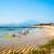 рай · пляж · Индонезия · бирюзовый · острове · воды - Сток-фото © dinozzaver