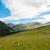 表示 · 山 · スペイン · 緑 · 丘 · 美 - ストックフォト © dinozzaver