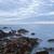 longa · exposição · mar · rochas · crepúsculo · marinha · água - foto stock © dinozzaver