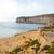 cliffs at xlendi gozo malta stock photo © dinozzaver