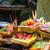 indonezyjski · żywności · bali · kilka · ryżu · asia - zdjęcia stock © dinozzaver