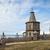 русский · православный · Церкви · здании · крест · архитектура - Сток-фото © dinozzaver