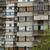 típico · Sérvia · triste · edifício · casa · janela - foto stock © dinozzaver