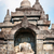 templo · Indonesia · detalle · Buda · piedra · dios - foto stock © dinozzaver