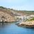 paisaje · isla · Malta · hermosa · verde · colinas - foto stock © dinozzaver