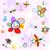 twórczej · dzieci · pirackich · kostium - zdjęcia stock © dip